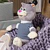 Кот Матроскин мягкая игрушка, 53 см, фото 5