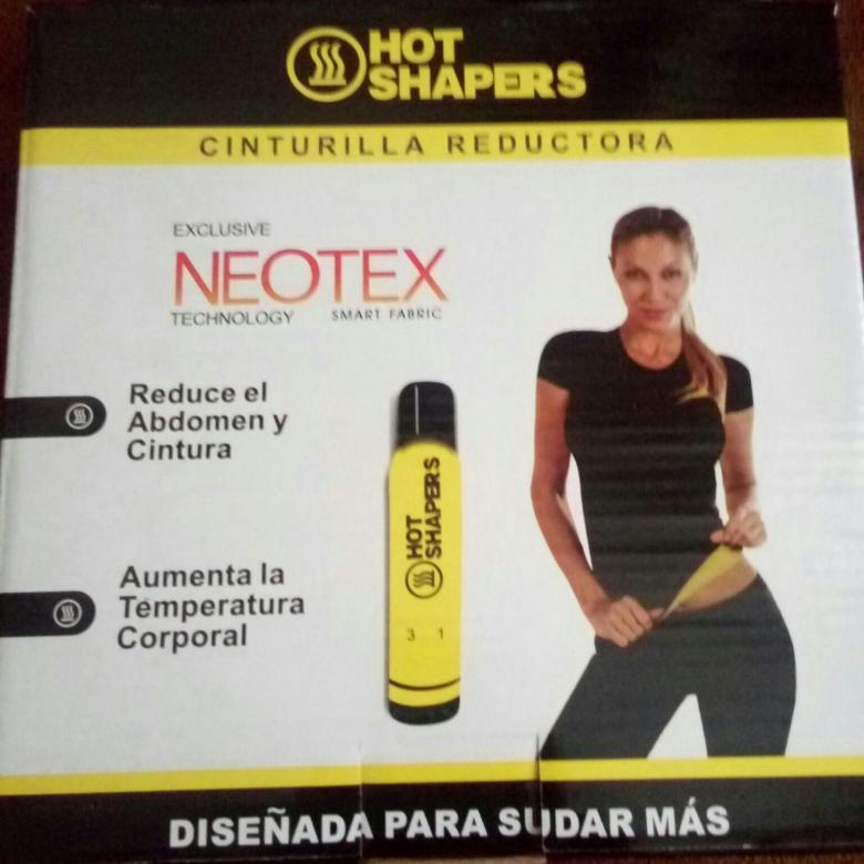 Майка спортивная для фитнеса (похудения) Hot Shapers XXXL 3XL