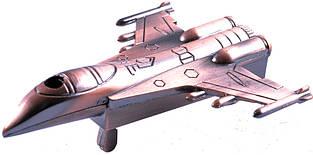 Зажигалка газовая Самолет №4411-2