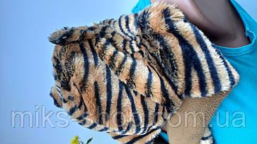 Шапка з шарфиком George  Розмір 104-128, фото 2