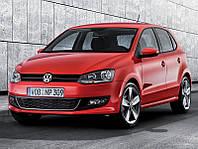 Штатные дневные ходовые огни (DRL) для VW Polo 5D 2010+ T2