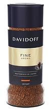 Кофе растворимый Davidoff Cafe Fine Aroma 100 г