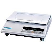 Весы кухонные и торговые CAS AD-2.5