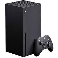 Стаціонарна ігрова приставка Microsoft Xbox Series X 1TB, фото 1