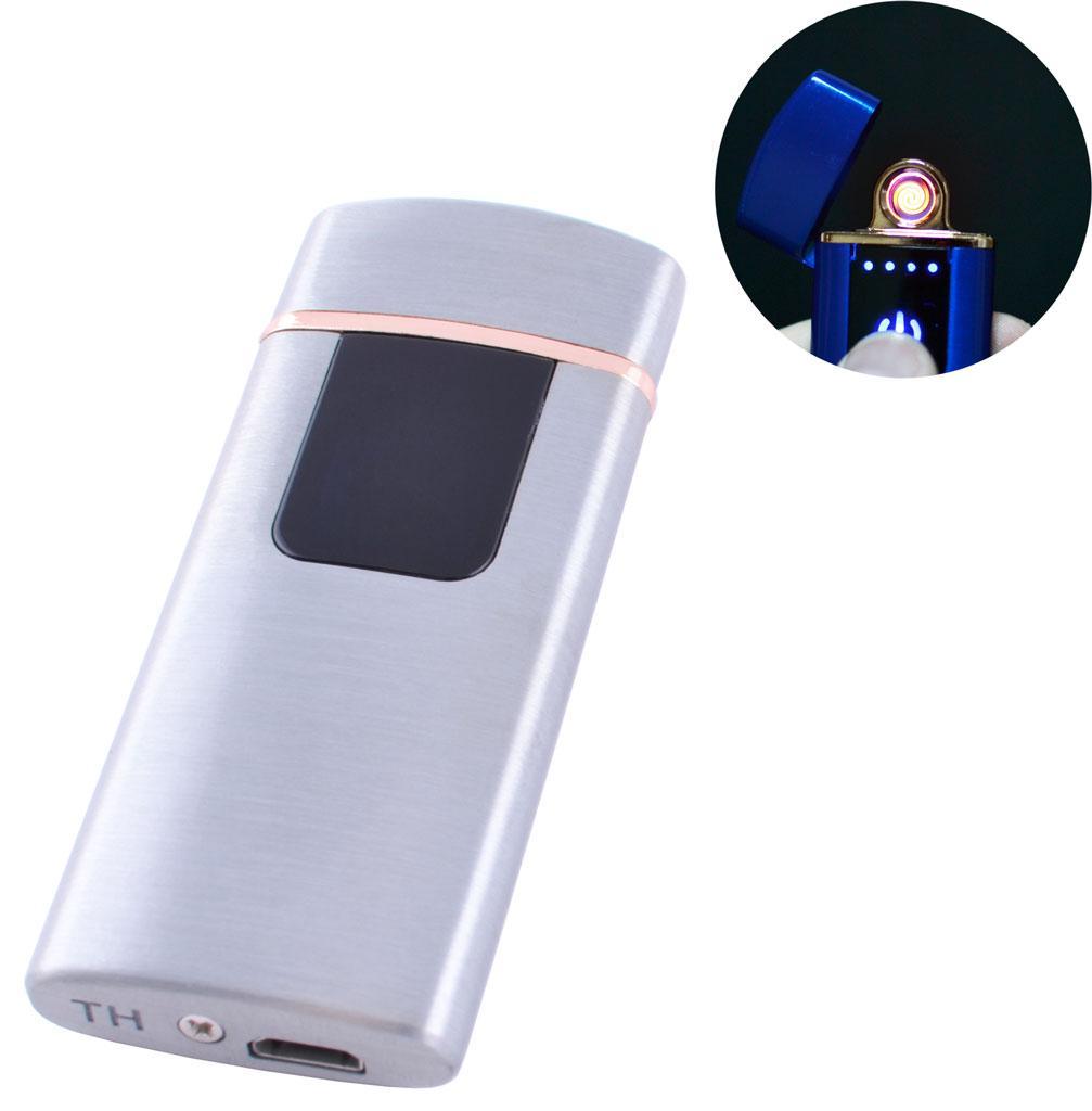 USB запальничка електроімпульсна запальничка електрозапальничка Usb запальнички електроімпульсні LIGHTER