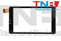 Сенсор Nomi C070044 Corsa4 LTE PRO 2.5D Черный ОРИГИНАЛ
