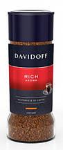 Кофе растворимый Davidoff Cafe Rich Aroma 100 г