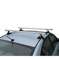 Багажник на крышу Chevrolet Aveo 2004- за дверной проем Aero