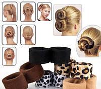 Заколка для волос хеагами - для быстрой и красивой прически
