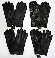 Перчатки мужские кожаные № Б30