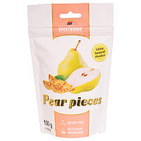 Скибочки грушеві сушені Pear Pieces, 100 г