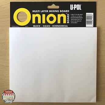 Палітра багатошарова для змішування матеріалів U-POL Onion Board
