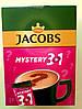 Кофейный напиток Jacobs Mystery 24 стика