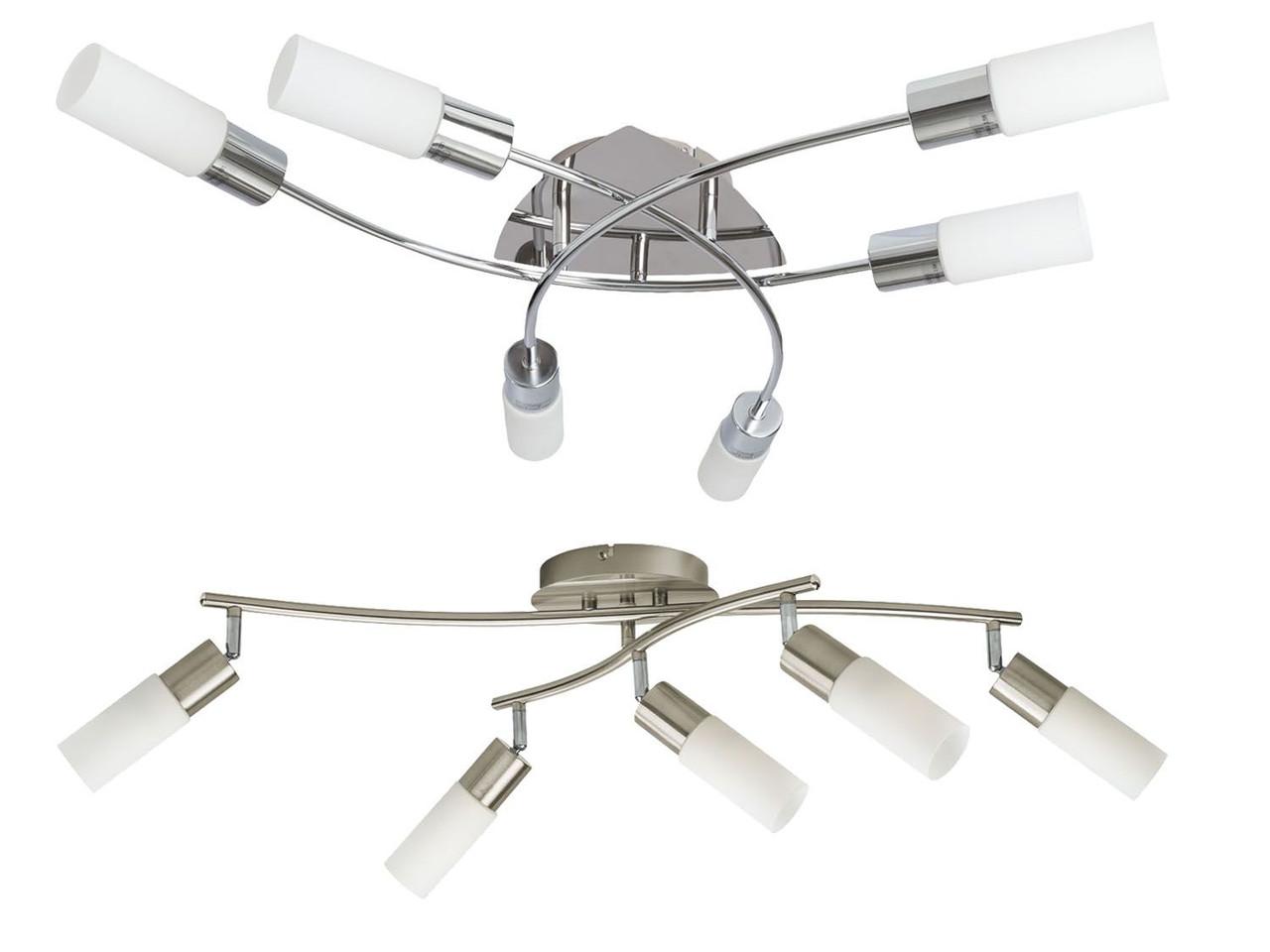 LIVARNOLUX LED потолочный светильник с дистанционным управлением 100306788