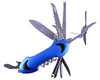 Многофункциональный складной нож для выживания охотничий №505