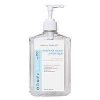 Антибактеріальний гель для рук Gloss Instant Hand Sanitizer 500 ml