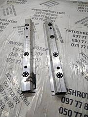 Кронштейн кріплення сидіння Citroen C8
