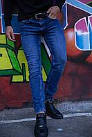 Джинсы мужские 123R15490 цвет Синий