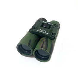 Биноколь Bushnell ARMY зеленый 10X25 Увеличение x10, фото 2