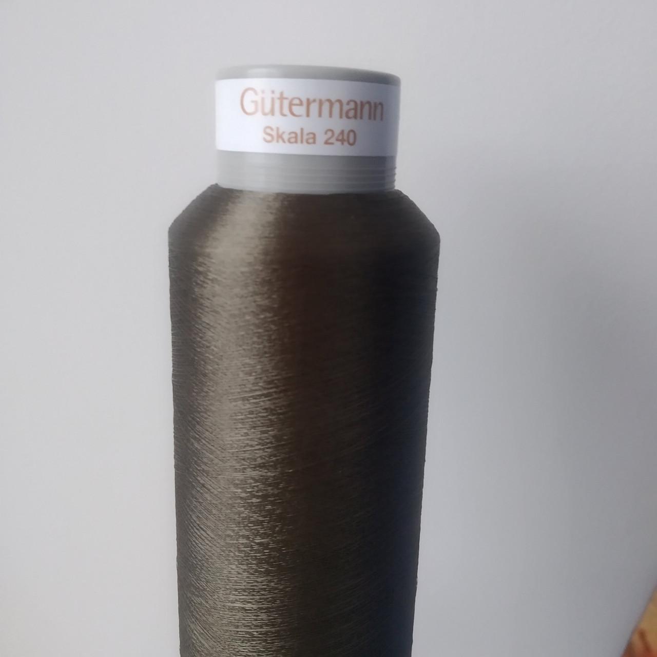 Gutermann skala 240 / 5000м
