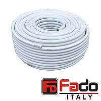 Труба 16*2.0 FADO металлопластиковая бухта 100 м