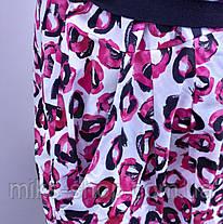 Розкішне плаття з кишенями Розмір наш 56 ( К-189), фото 2
