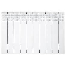Радиатор секционный INTELLI 500/96 Bimetal (RAD044)