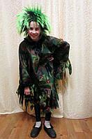 Прокат детского костюма Леший в Харькове