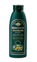 Шампунь Имбирь и Зеленый чай для всех типов волос 500 мл Iris Cosmetic IR-0471