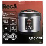Мультиварка Reca RMC-538 900 Вт 5 л, фото 2