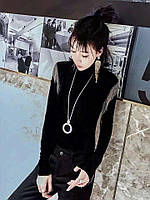 Гольф женский нарядный 44475, фото 1