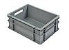 Пластиковый контейнер 400 х 300 х 170