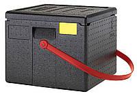 Термоконтейнер GoBox вместимостью 6 пицц