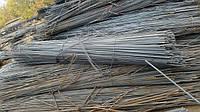 Квадрат стальной 10 мм 1,5-6м коротыш