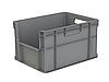 Ящик пластиковый 400 х 300 х 230 Е4323