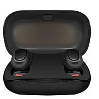 Bakeey Y33 СПЦ 5.0 бездротовий зв'язок Bluetooth спортивні навушники Навушники сенсорні кнопки стерео