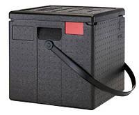 Термоконтейнер GoBox вместимостью 8 пицц, фото 1