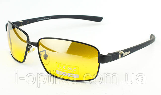 Водительские антибликовые очки Eldorado