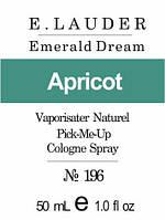 Perfume Oil 196 Emerald Dream Estée Lauder | 50 мл парфюмерное масло (концентрат)