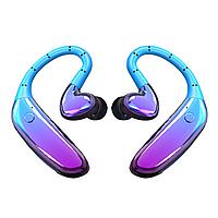Подвійний динамічний модуль Bluetooth 5.0 навушники бінауральні якості HD підвішування навушників