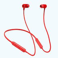 KIVEE TW23 HiFi БАС в-вухо спортивні навушники Bluetooth Бездротовий шумозаглушення навушники з шийним