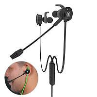 PLEXTONE г30 ігрові навушники з шумопоглинання провідний управління навушники з мікрофоном для телефон