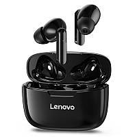 Компанія Lenovo XT90 СПЦ по Bluetooth 5.0 навушники з низькою затримкою HiFi бас водонепроникний Спорт