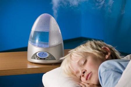 Ульразвуковой увлажнитель воздуха SmartWay SW-HU06010