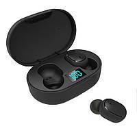 Передпродажна ELEPODS 1 СПЦ світлодіодний дисплей Bluetooth 5.0 навушник, кнопка голосового управління стерео