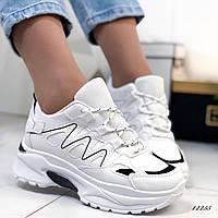 Женские кроссовки, 38 размер