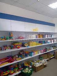 Магазин бытовой химии, косметики и парфюмерии. Дата установки 14.05.2015 2