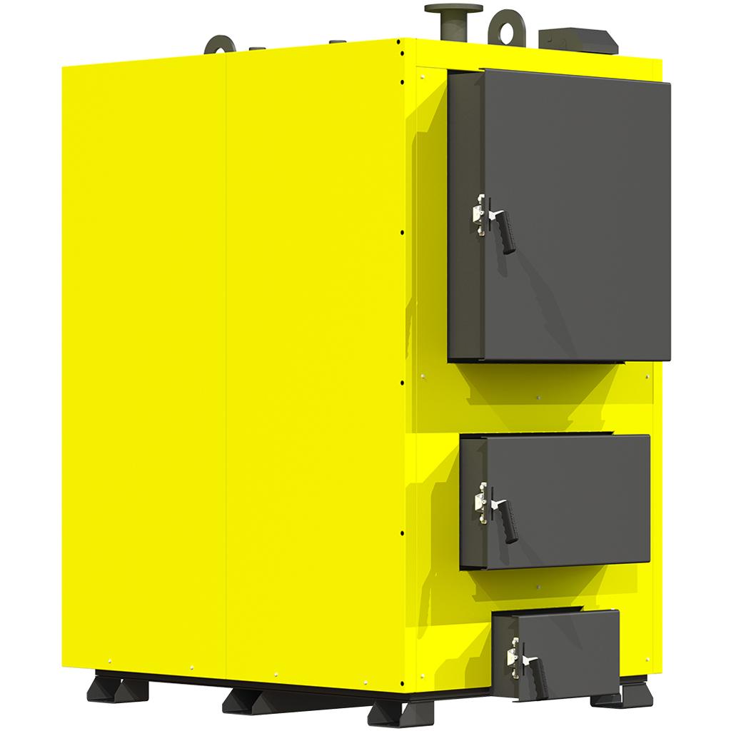 Твердопаливний котел KRONAS HEAT MASTER(SH) потужністю 250 кВт