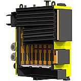 Твердопаливний котел KRONAS HEAT MASTER(SH) потужністю 250 кВт, фото 2