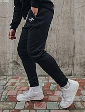 Спортивные штаны Staff black2 logo fleece, фото 3